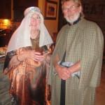 Daphene and Peter