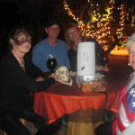 Lisa, Jeff, KAren and Karen